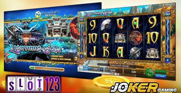Judi Joker777 Online