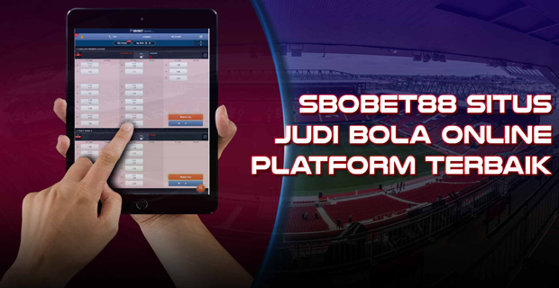 Sbobet Mobile Login Indonesia