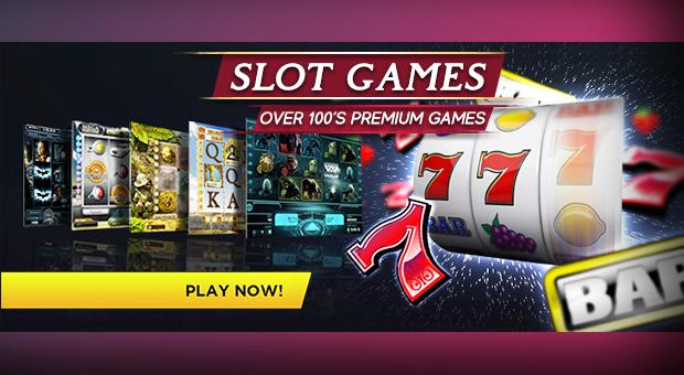 Daftar Slot777